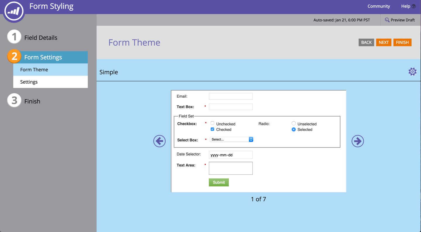 marketo-form-theme-settings