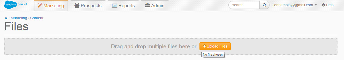 pardot-upload-files