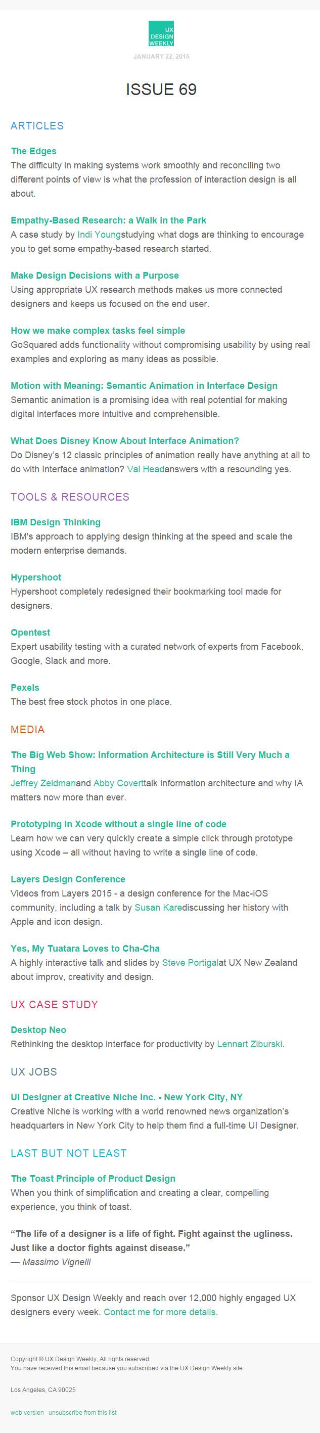ux-design-weekly