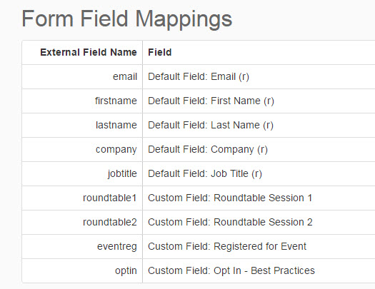 pardot-form-inspiration-field-mappings