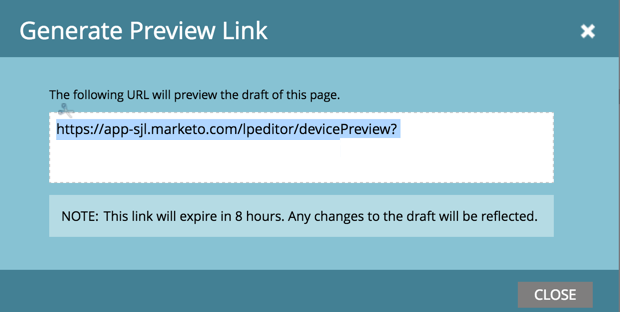 generate-preview-url-marketo