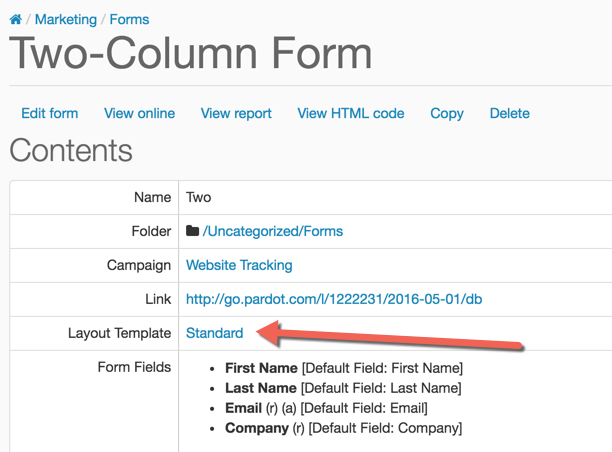two-column-pardot-form-layout-template