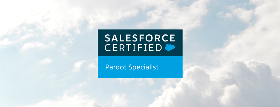 Salesforce Certified Pardot Specialist Practice Exam