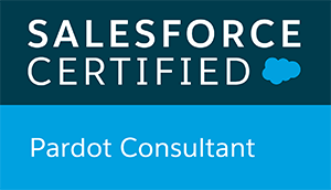 Salesforce Certified Pardot Consultant
