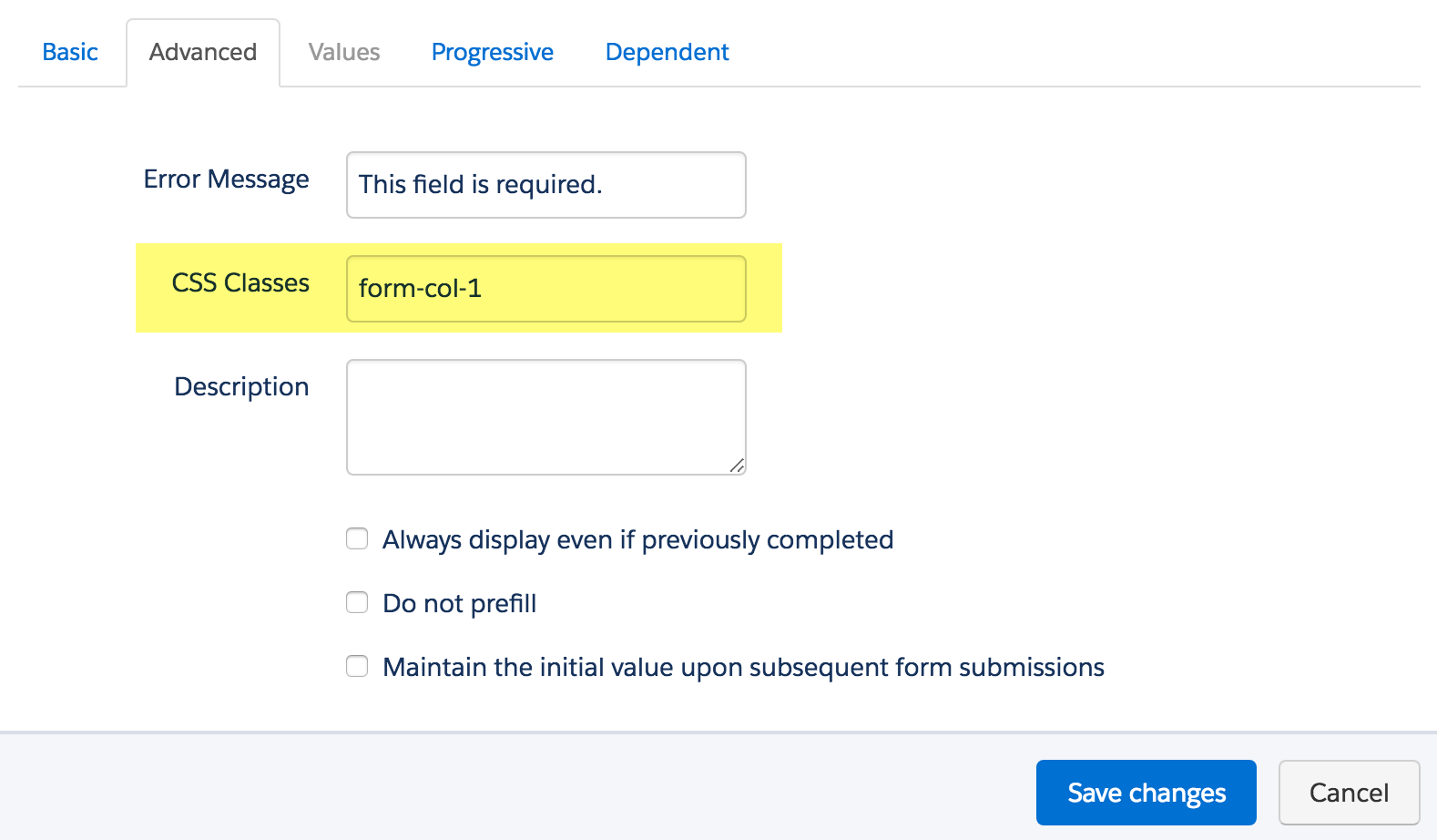 The Best Way to Create a 2 Column Pardot Form