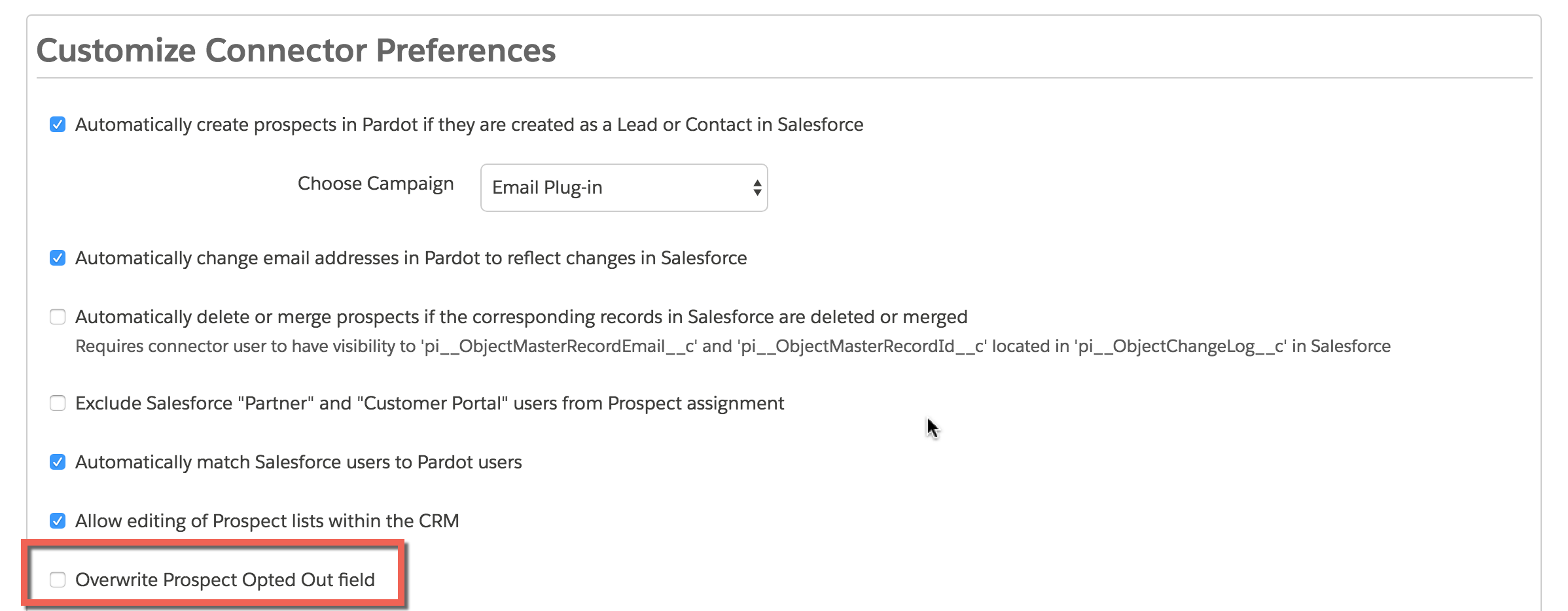 8 Salesforce Winter '19 Features Pardot Admins Will Love