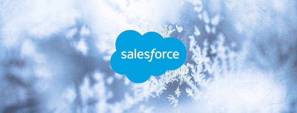 Salesforce Winter '19 Release Highlights