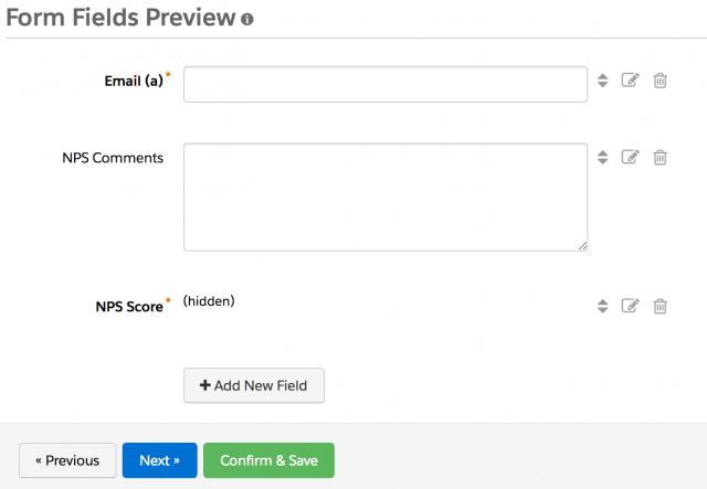 """, Comment créer une enquête Net Promoter Score dans Pardot<span class=""""wtr-time-wrap after-title""""><span class=""""wtr-time-number"""">6</span> minutes de lecture</span>"""