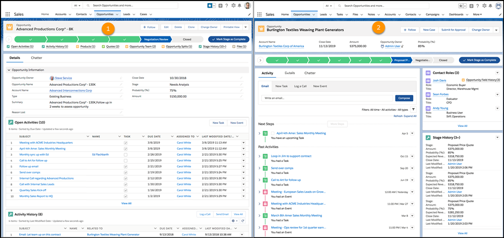 8 Noteworthy Features in the Salesforce Summer '19 Release