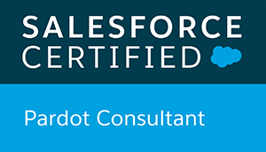 Salesforce Certified Pardot Specialist