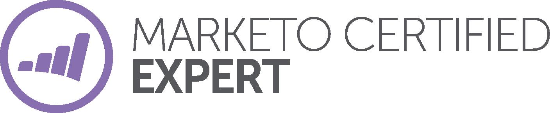 Marketo Certified Expert